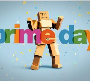 ofertas prime day muebles prácticos para el hogar