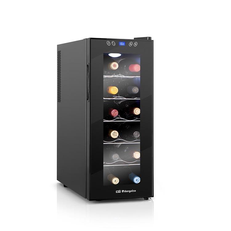 vinoteca Orbegozo VT 1210